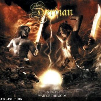 Derdian - Дискография (2005-2013) (Lossless) + MP3