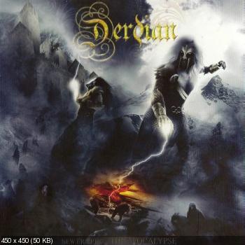 Derdian - ����������� (2005-2013) (Lossless) + MP3