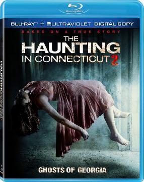 Призраки в Коннектикуте 2: Тени прошлого / The Haunting in Connecticut 2: Ghosts of Georgia (2013) BDRip 720p
