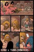 Warlord of Mars - Dejah Thoris #24